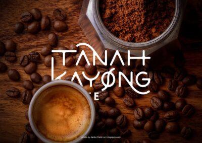 Desain Logo dan Branding Collateral Oscar Tanah Kayong